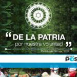 """""""De la Patria por nuestra voluntad"""""""
